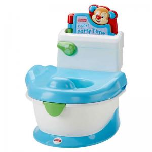 Laugh & Learn Learn with Puppy Potty
