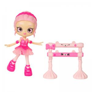 Shopkins Happy Places Bearly Ballet Class Lil' Shoppie Pack
