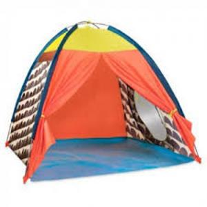 The Great OutS'mores Tent