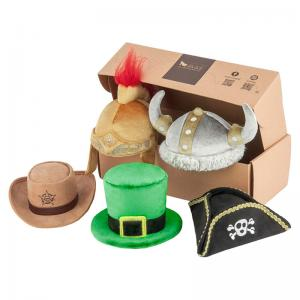 Mutt Hatter Collection