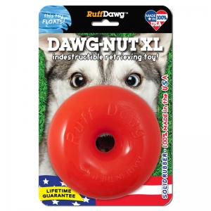 Dawg-Nut XL and Ball XL
