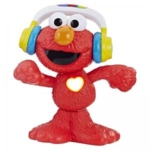 Let's Dance Elmo