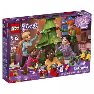 2018 LEGO Friends Advent Calendar
