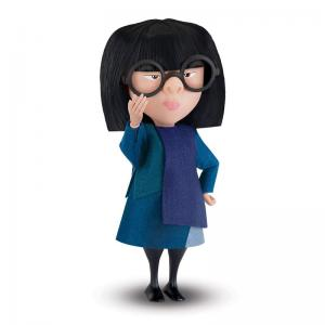 Incredibles 2 Interactive Edna with Voice Recognition