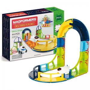 Magformers Special Sky Track Play Set