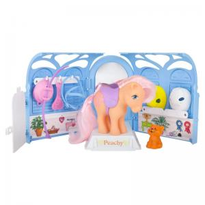 My Little Pony 35th Anniversary Pretty Parlor