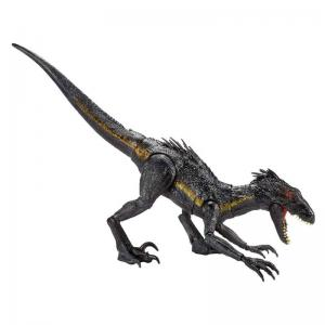 Jurassic World Grab 'N Growl Indoraptor