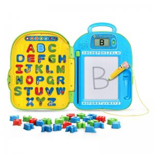 Go-With-Me ABC Backpack