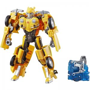Transformers Bumblebee Figures