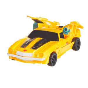 Transformers Bumblebee and Dropkick Figures