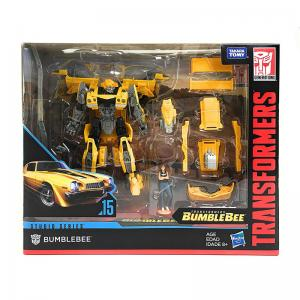 Transformers Studio Series Bumblebee Figures