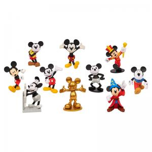 Mickey The True Original Collectible Deluxe Figure Set and Collectible Figure Set