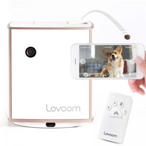 Lovoom Interactive Pet Monitor