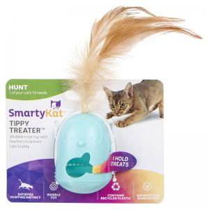 SmartyKat Tippy Treater