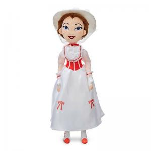 Mary Poppins Jolly Holiday Doll