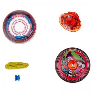 Hyper Cluster Yo-Yo Packs