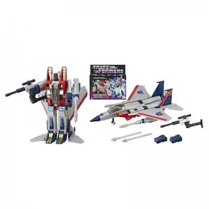 Transformers Decepticon Air Commander Starscream