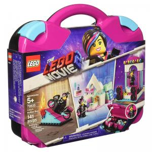 The LEGO Movie 2 Lucy's Builder Box!