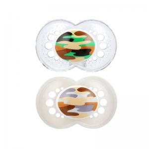 Toddler Pacifiers