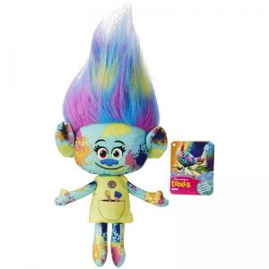 Trolls Plush Dolls