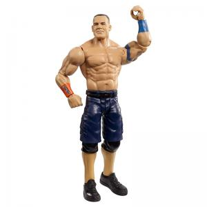 WWE Elite Collection and Top Pick Figures