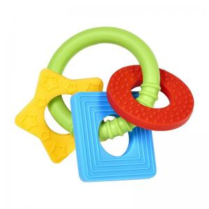 Learning Loop and Nawgum 3-in-1 Teether