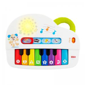 Laugh & Learn Silly Sounds Light-Up Piano