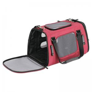 Commuter Pet Carrier and Car Seat