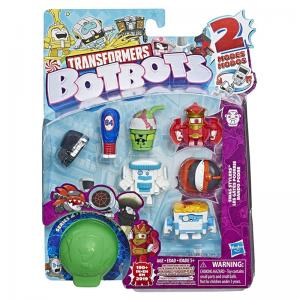 Transformers BotBots Series 2