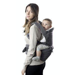 Hipster Smart 3D Baby Carrier