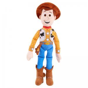 Toy Story 4 Character Bean Plush