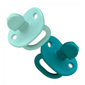 Jewl Orthodontic Silicone Pacifier