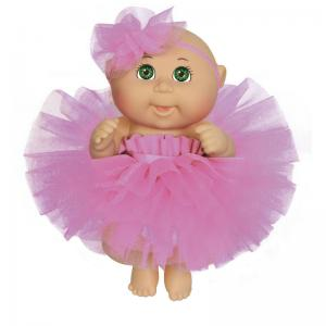 Cabbage Patch Kids Dance Time