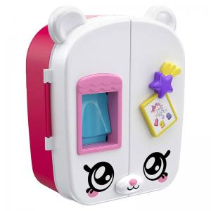 Kindi Kids Kindi Fun Shopping Cart and Kindi Fun Refrigerator