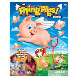The Flying Pigs! Game