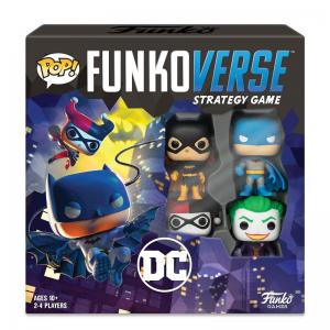 Funkoverse Strategy Game