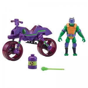 Rise of the Teenage Mutant Ninja Turtles Bug Buster and Sewer Board
