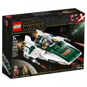 LEGO Star Wars The Rise of Skywalker Vehicles