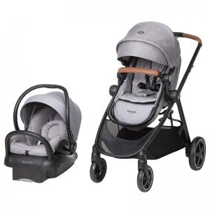 Zelia Max 5-in-1 Modular Travel System
