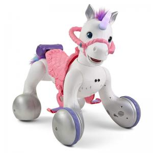 Rideamals Josie Play & Ride Unicorn