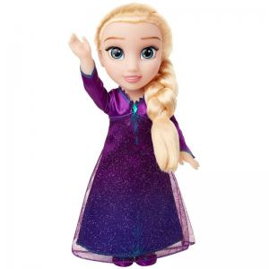 Disney Frozen 2 Into the Unknown Elsa Doll