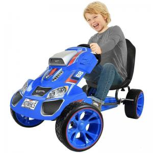 Hot Wheels XL Pedal Go Kart