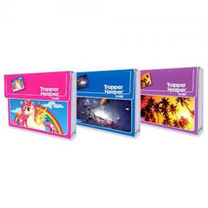 Trapper Keeper Game