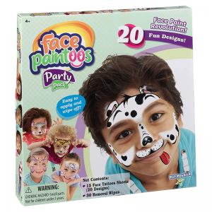 Face Paintoos