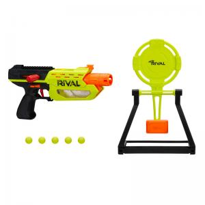 Nerf Rival Mercury XIX-500 and Knockout XX-100