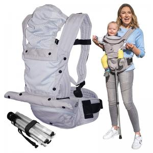 Baby Carrier with Pole
