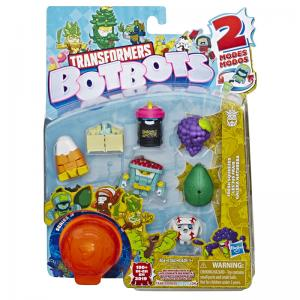 Transformers Botbots Series 3