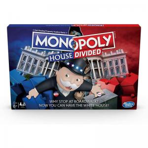 Monopoly: House Divided