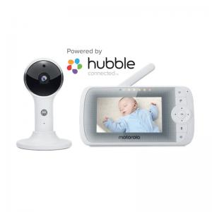 LUX64CONNECT Baby Monitor