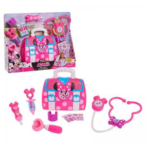 Disney Junior Minnie Bow-Care Doctor Bag Set